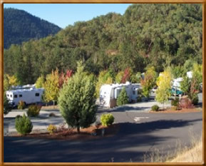 We at Moon Mountain RV take great pride in our facility and it shows!